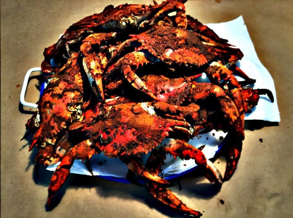 crabdinner